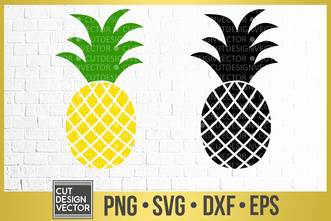 pinapple svg #400, Download drawings