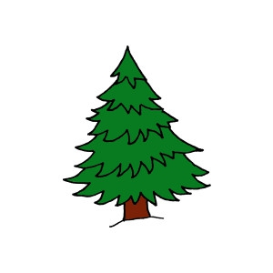 Pine clipart #8, Download drawings