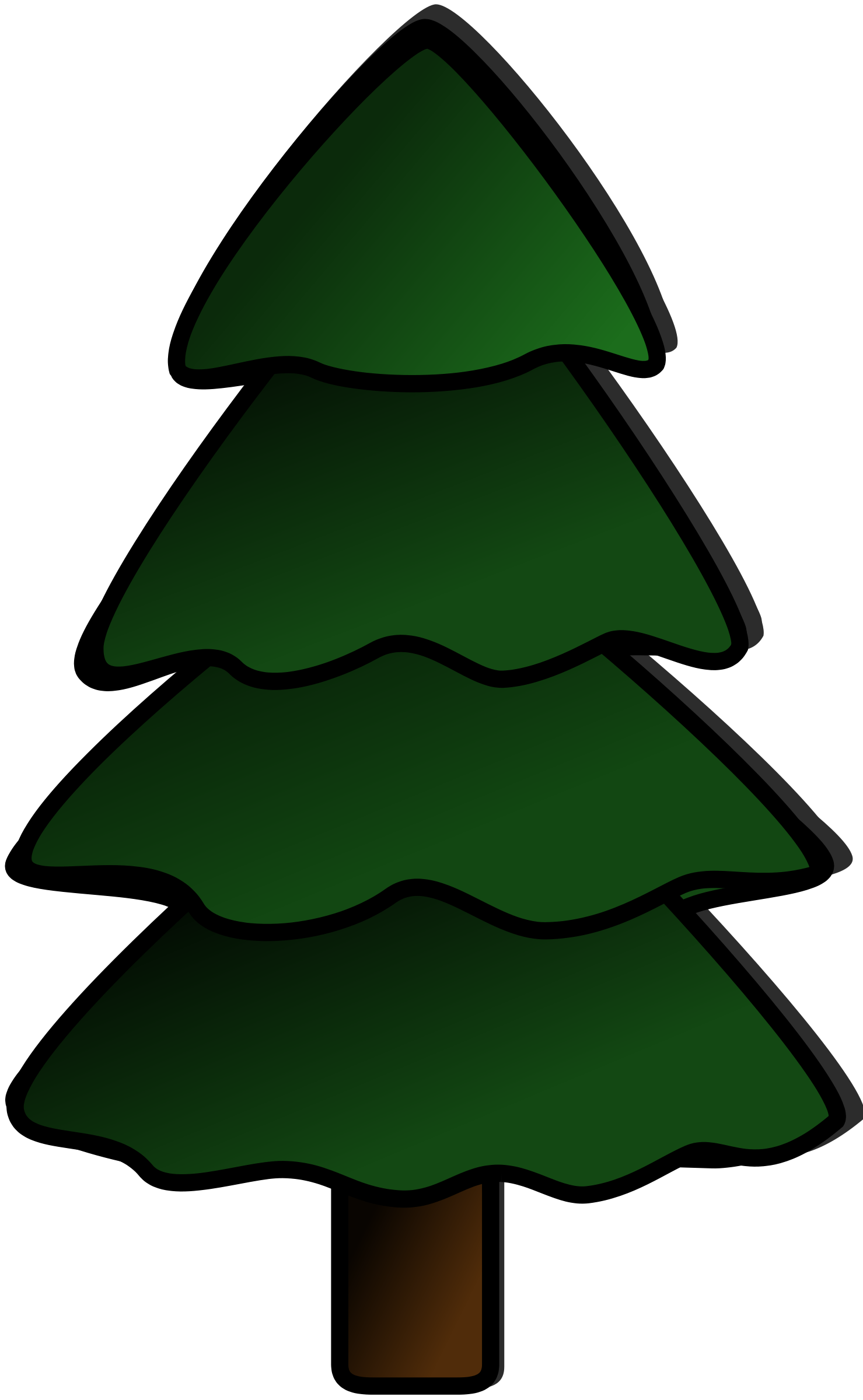 Pine clipart #1, Download drawings