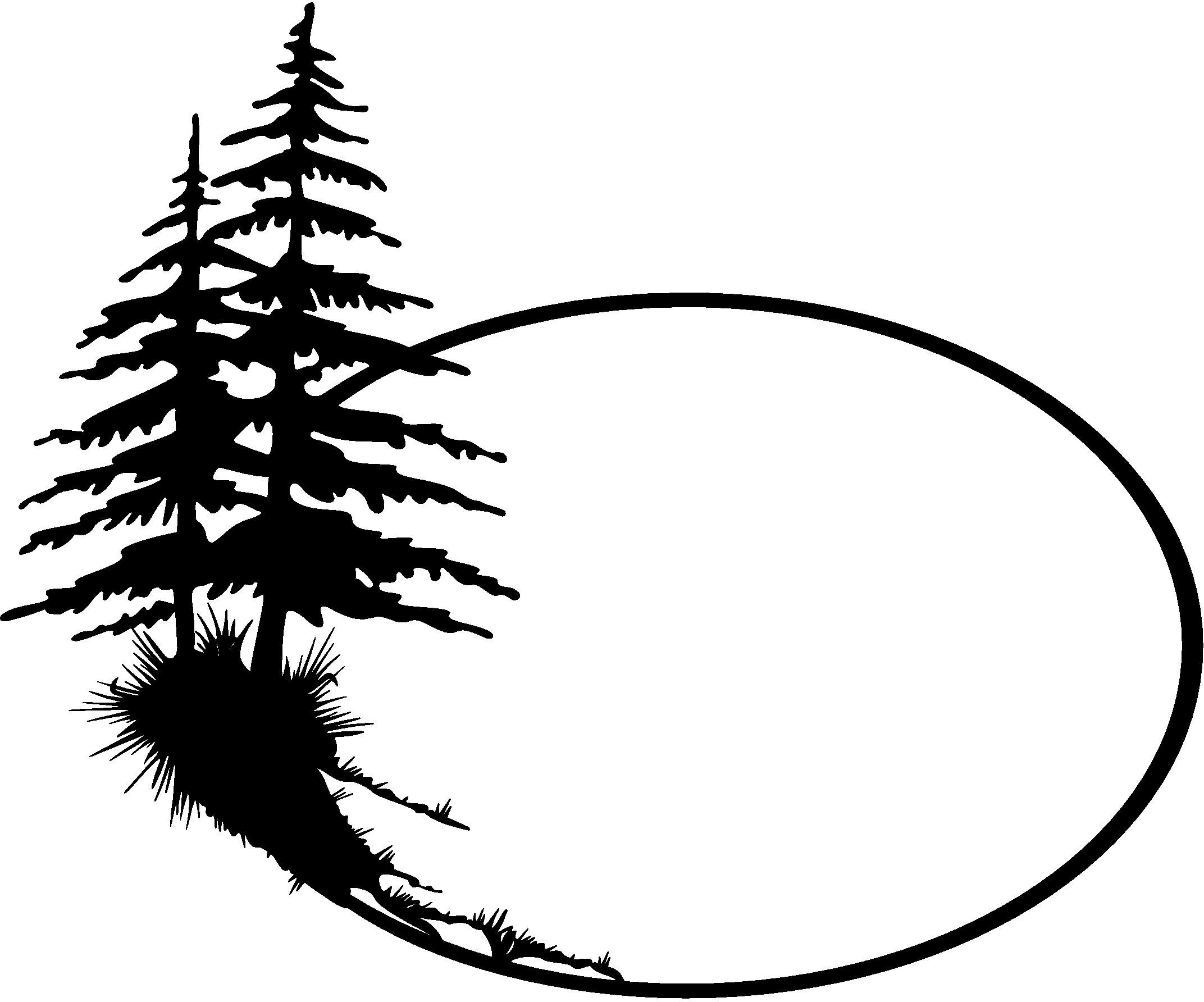 Pine Tree clipart #12, Download drawings