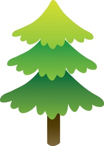 Pine Tree clipart #13, Download drawings
