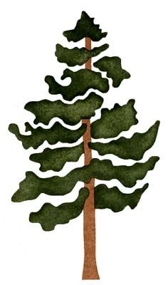 Pine Tree clipart #9, Download drawings