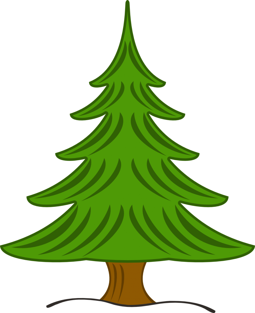 Pine Tree clipart #7, Download drawings