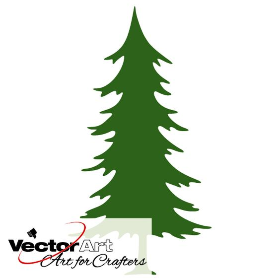 Pine Tree svg #1, Download drawings