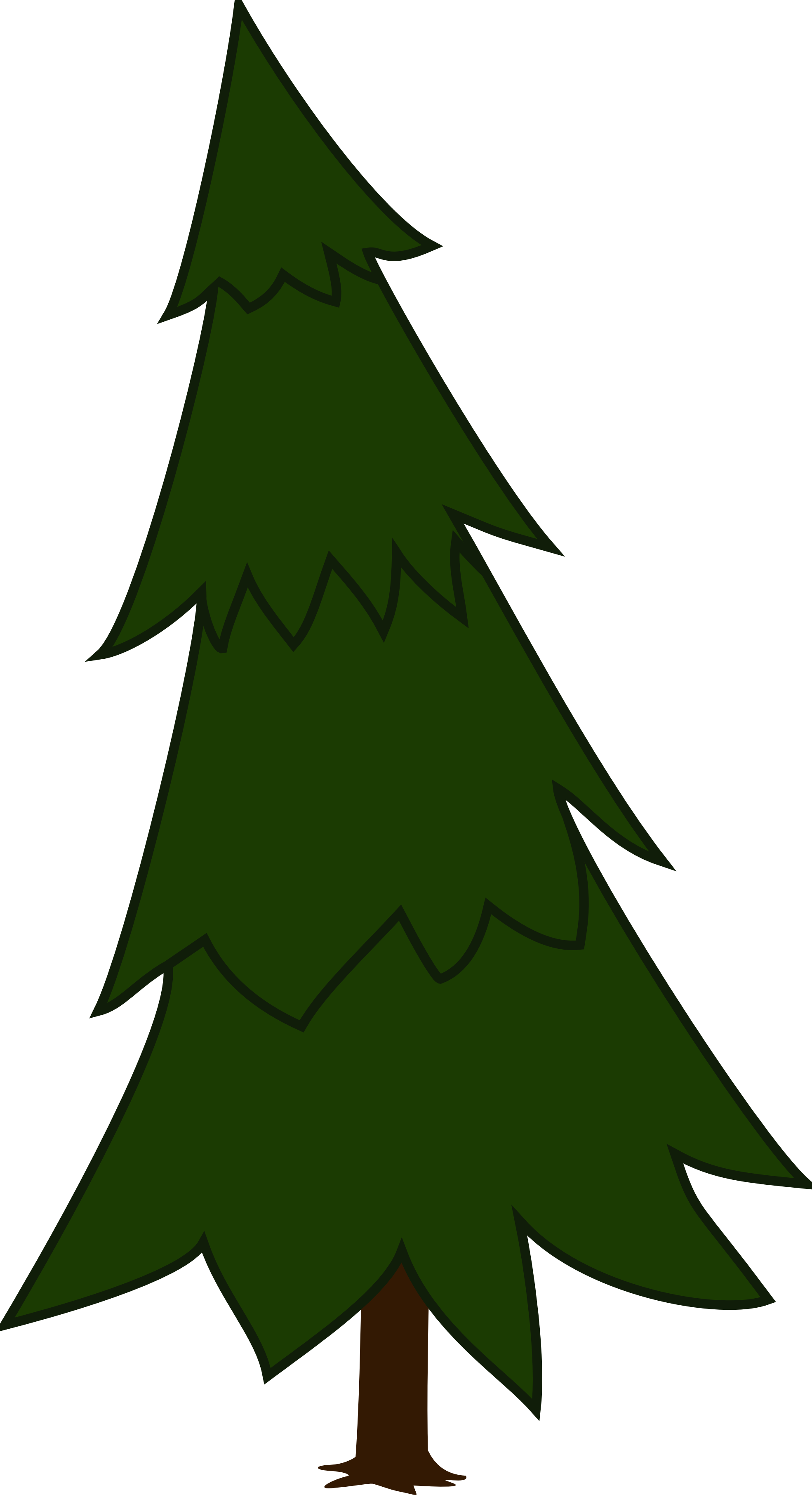 Pine Tree svg #2, Download drawings