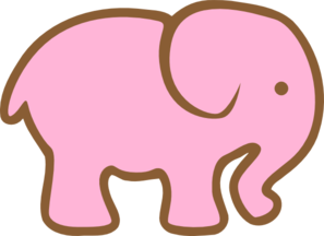 Pink clipart #12, Download drawings