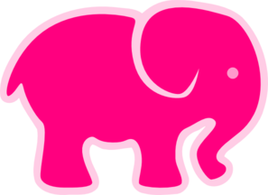Pink clipart #14, Download drawings