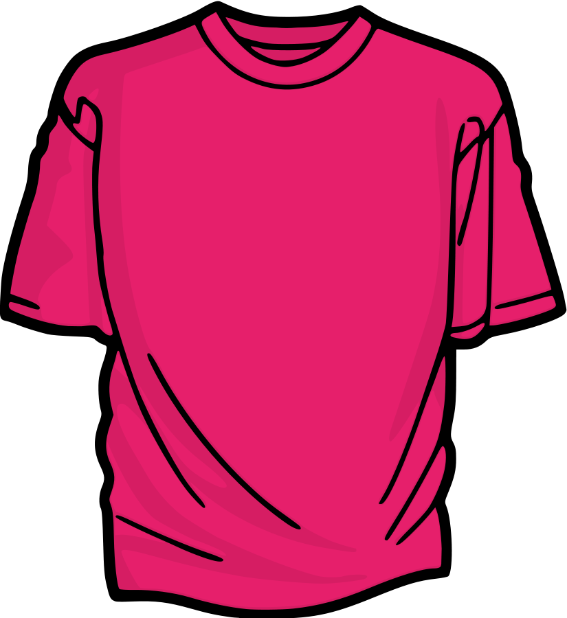 Pink clipart #6, Download drawings