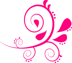 Pink clipart #15, Download drawings