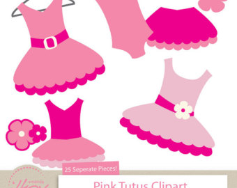 Pink Dress clipart #13, Download drawings