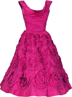 Pink Dress clipart #4, Download drawings