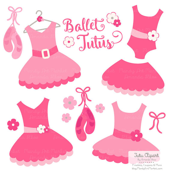 Pink Dress clipart #15, Download drawings