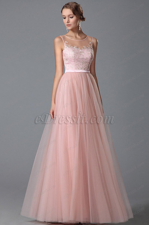 Pink Dress coloring #13, Download drawings