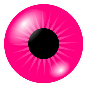 Pink Eyes clipart #20, Download drawings
