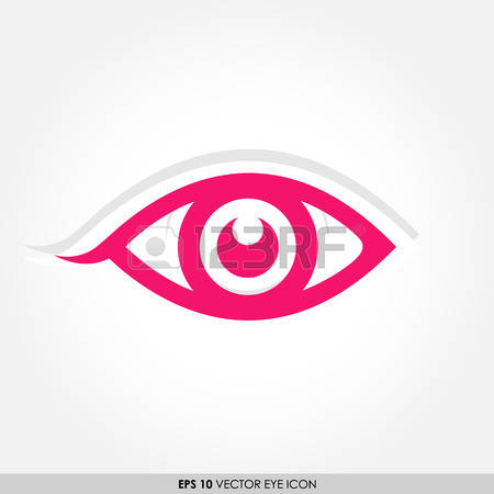 Pink Eyes clipart #6, Download drawings