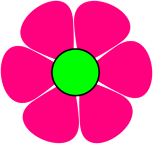 Pink Flower clipart #20, Download drawings