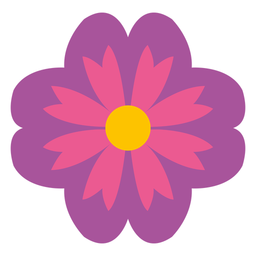 Pink Flower svg #9, Download drawings