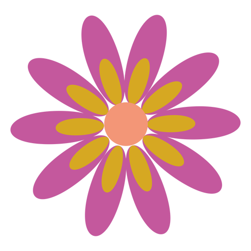 Purple Flower svg #13, Download drawings