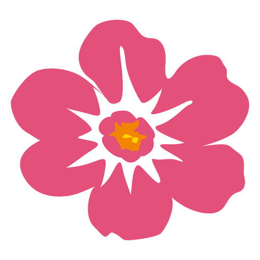 Pink Flower svg #8, Download drawings
