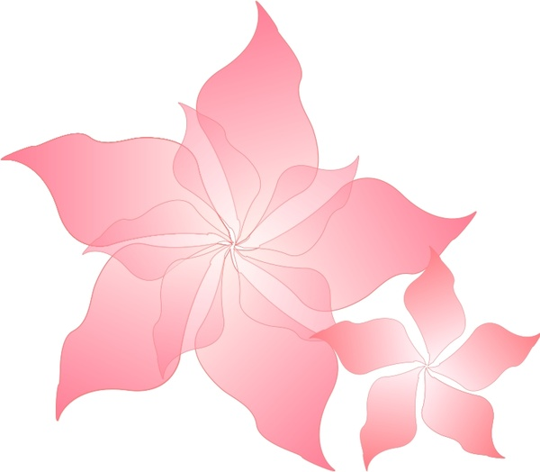 Pink Flower svg #19, Download drawings