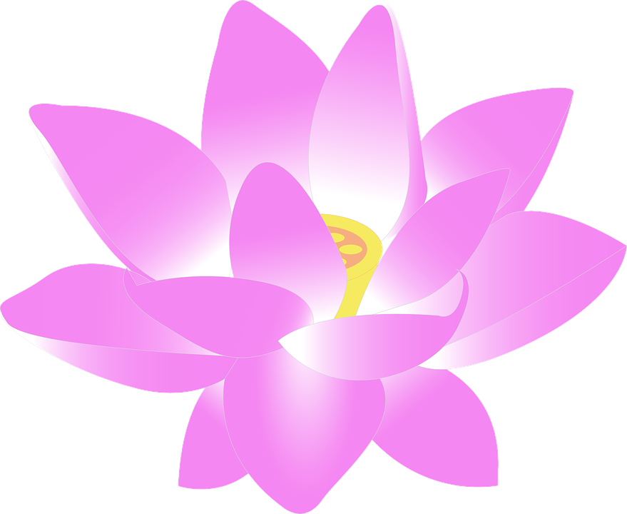 Pink Lily svg #10, Download drawings