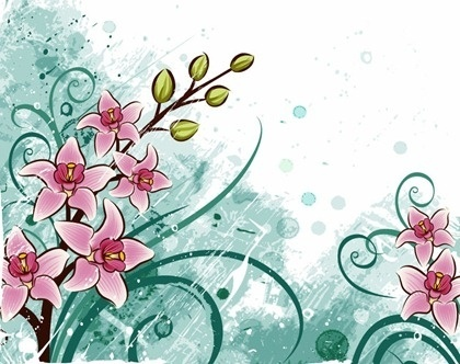 Pink Lily svg #17, Download drawings