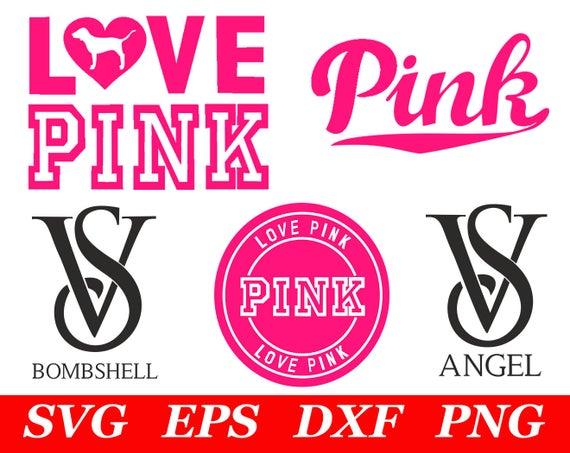 pink logo svg #877, Download drawings