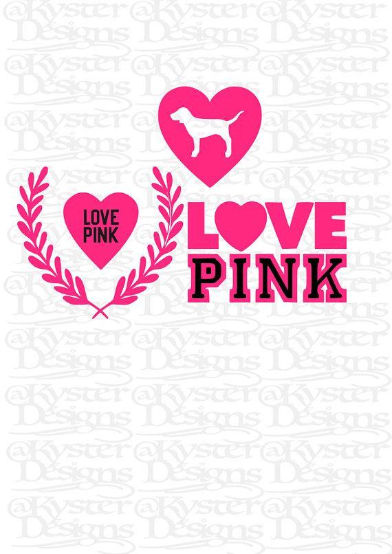 pink logo svg #873, Download drawings