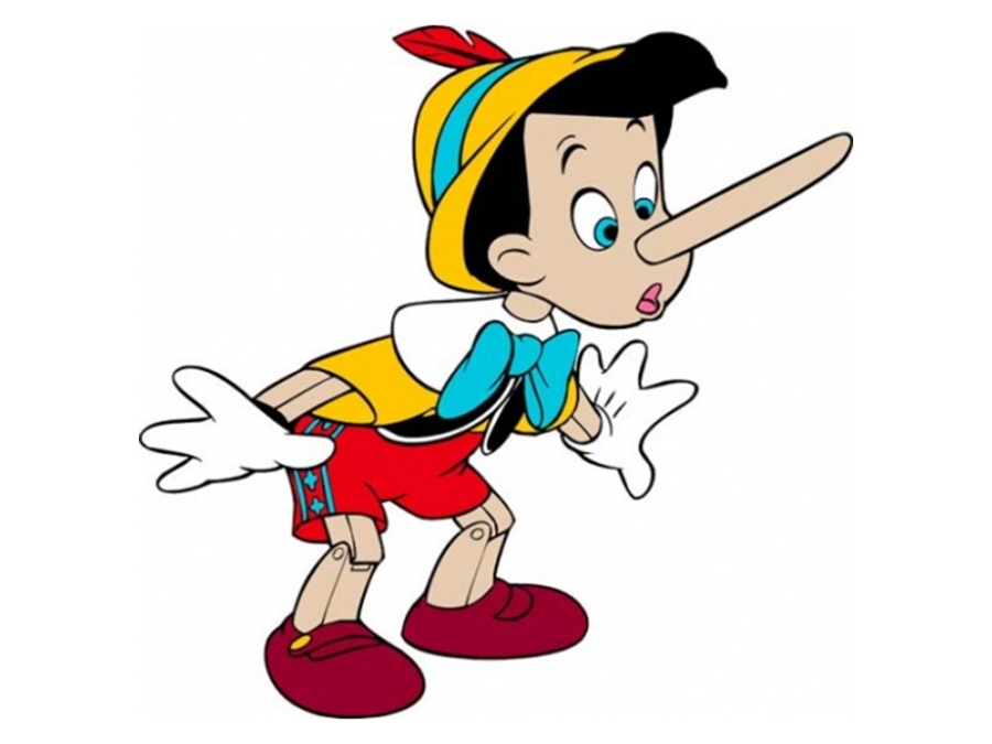 Pinocchio clipart #4, Download drawings