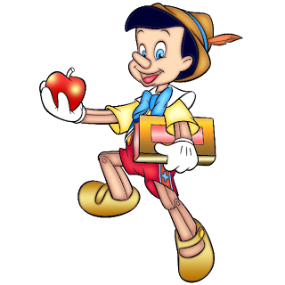 Pinocchio clipart #12, Download drawings