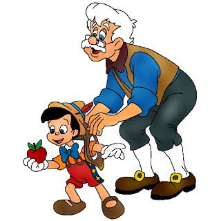 Pinocchio clipart #17, Download drawings