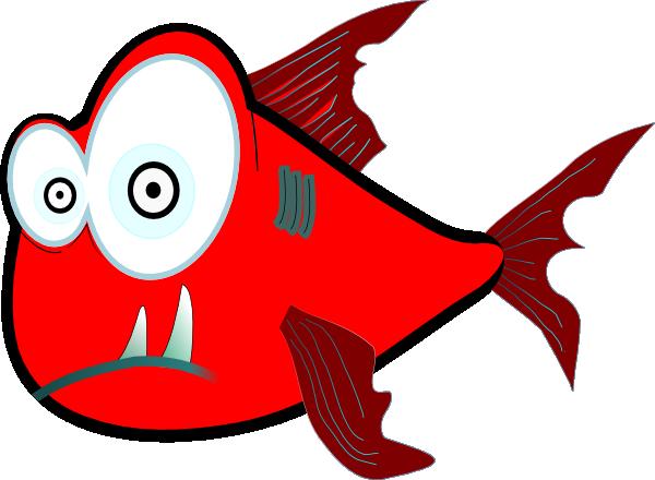 Piranha clipart #11, Download drawings