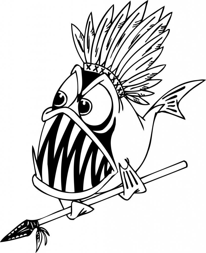 Parana coloring #20, Download drawings