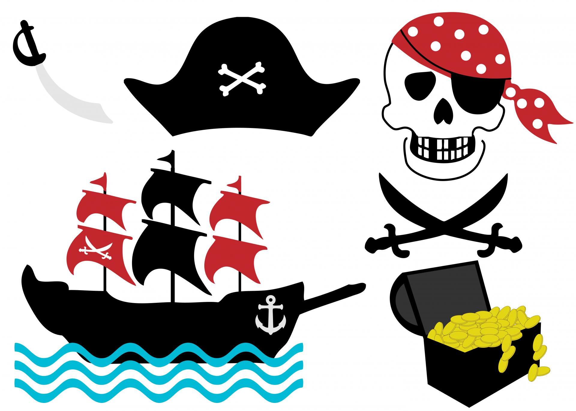 Pirate clipart #13, Download drawings