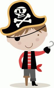 Pirate clipart #3, Download drawings