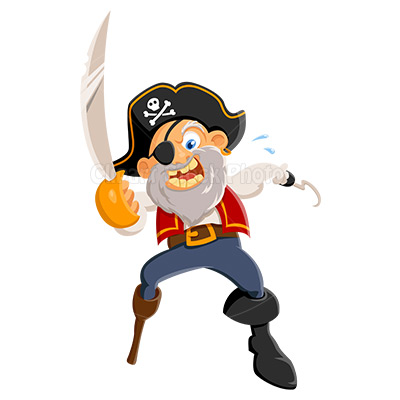 Pirate clipart #7, Download drawings