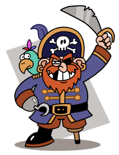 Pirate clipart #16, Download drawings