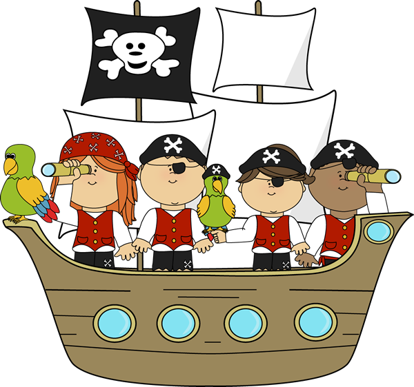 Pirate clipart #17, Download drawings
