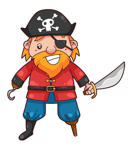 Pirate clipart #14, Download drawings