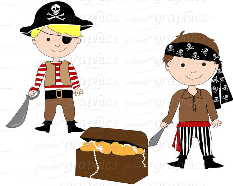 Pirate clipart #11, Download drawings