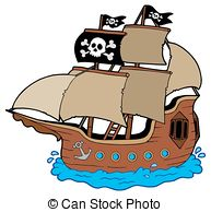 Pirate Ship clipart #18, Download drawings