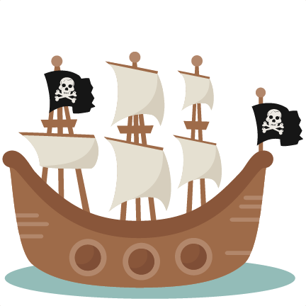 Pirate Ship svg #6, Download drawings