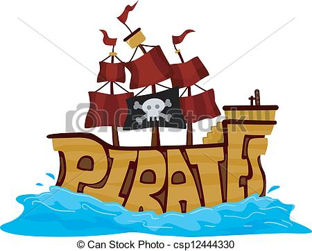 Pirate Ship clipart #7, Download drawings