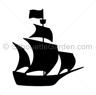 Pirate Ship svg #2, Download drawings