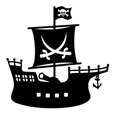 Pirate Ship svg #10, Download drawings