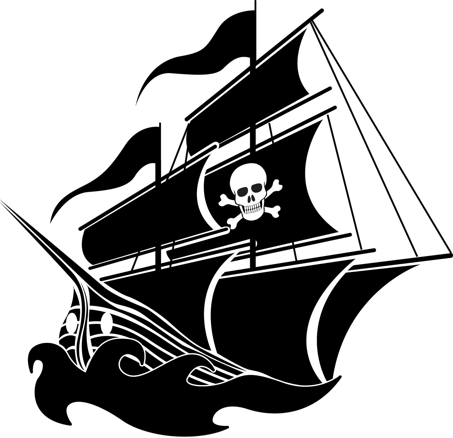 Pirate Ship svg #3, Download drawings