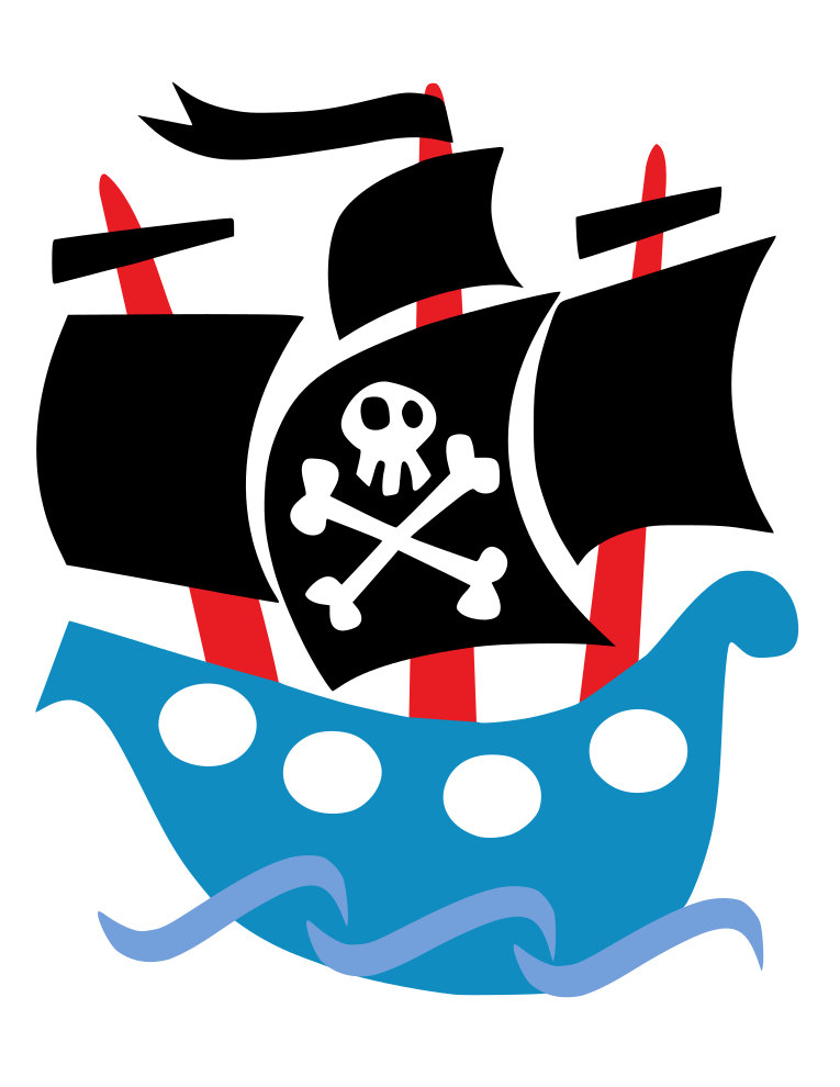 Pirate Ship svg #5, Download drawings