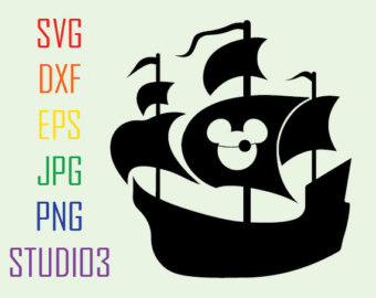 Pirate Ship svg #19, Download drawings