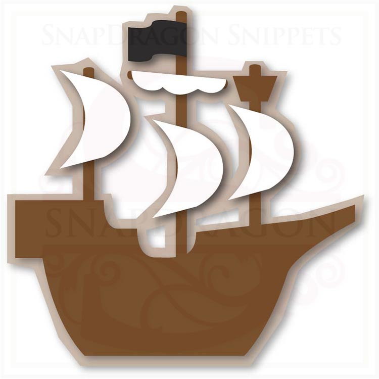 Pirate Ship svg #16, Download drawings