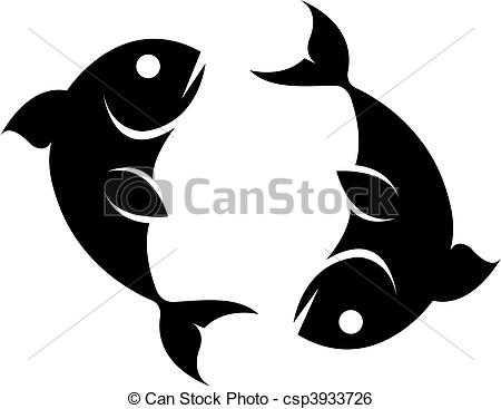 Pisces clipart #7, Download drawings